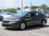 This 2017 Kia Forte LX Auto is offered to you for sale