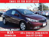 Power To Surprise! Join us at Covina Valley Kia! New