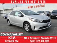 Right car! Right price! Drive this home today! New