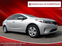 The Kia Forte is peppy, economical, and surprisingly
