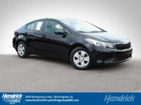 PRICED TO MOVE! This Forte is $600 below Kelley Blue