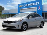 **2017 KIA FORTE, **LX, **AUTOMATIC, **POWER WINDOWS