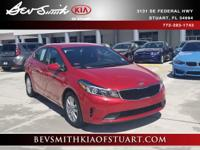 Recent Arrival! *KIA CERTIFIED*, *CARFAX ONE OWNER NO