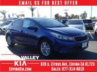 Power To Surprise! Switch to Covina Valley Kia! New