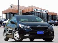 Join us at Clay Cooley Kia! Kia FEVER!Be the talk of
