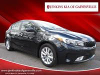 The 2017 Kia Forte5 is the ultimate combination of