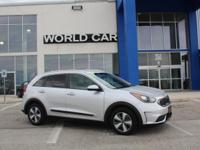 FUEL EFFICIENT 46 MPG Hwy/51 MPG City! CARFAX 1-Owner,