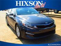 Looking for a clean, well-cared for 2017 Kia Optima?