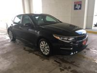 CARFAX 1-Owner, Kia Certified, Excellent Condition,