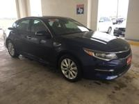 Kia Certified, CARFAX 1-Owner, Excellent Condition, LOW