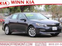 PHONE CONNECTION, REARVIEW CAMERA, Optima LX, 4D Sedan,