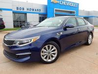 This 2017 Kia Optima is offered to you for sale by Bob