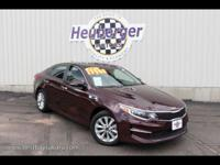 Clean CarFax with only one owner and well maintained;
