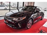 We are excited to offer this 2017 Kia Optima.