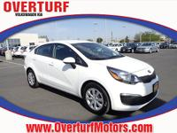 Clean CARFAX.Overturf Volkswagen Kia has been serving