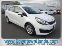 This 2017 Kia Rio LX is offered to you for sale by LHM