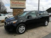 Recent Arrival! Matthews Motor Company is here to help
