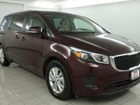 BEST SELECTION IN THE MIDWEST !! KIA MOTORS AMERICA