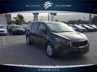 CARFAX 1-Owner, Excellent Condition, GREAT MILES 8,296!