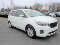 New In Stock... CARFAX 1 owner and buyback guarantee*