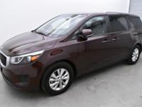 CARFAX 1-Owner, GREAT MILES 19,938! FUEL EFFICIENT 24