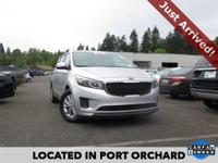 Thank you for shopping at Port Orchard Ford. We've