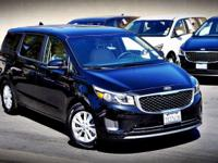 Kia Certified! Power To Surprise! Want to stretch your