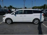 Check out this 2017 Kia Sedona LX. Its Automatic