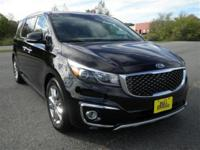 Delivers 22 Highway MPG and 17 City MPG! This Kia
