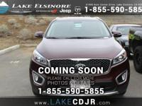 Thank you for your interest in one of Lake Elsinore