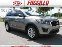 Fuccillo Kia of Cape Coral is pleased to be currently
