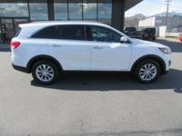 **********All Wheel Drive,Bluetooth,Back Up Camera,3rd