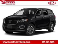 Platinum Graphite 2017 Kia Sorento LX FWD 6-Speed