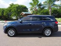 You'll love the look and feel of this 2017 Kia Sorento