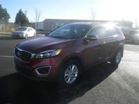 Looking for a clean, well-cared for 2017 Kia Sorento?