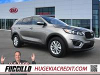 AWD. Kia Certified Pre-Owned Details:    * Transferable