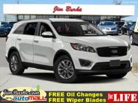 Priced below Market!* *CarFax One Owner!* This Sorento
