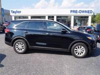 CarFax One Owner! Priced to sell at $663 below market