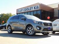 Right wagon! Right price! Clay Cooley Kia means