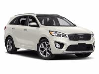 2017 Kia Sorento Limited V6 AWD. Reviews: * Controls