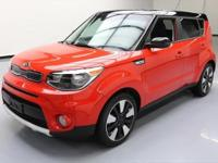 This awesome 2017 Kia Soul comes loaded with the