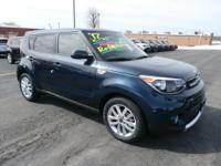Options:  Am/Fm Adjustable Steering Wheel Air