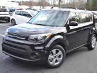 2017 Kia Soul Shadow BlackThank you for considering