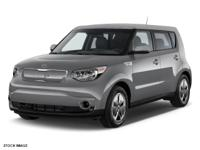 This 2017 Kia Soul EV Base is a great option for folks
