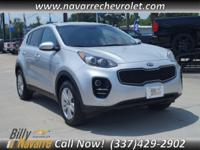 This 2017 Kia Sportage LX is offered to you for sale by