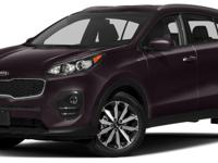 AWD. Kia Reliability! You'll get a lot of mileage for