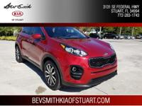 Recent Arrival! *KIA CERTIFIED*. 22/29 City/Highway MPG