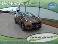 Options:  Front Wheel Drive Seat-Heated Driver Leather