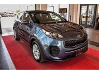 We are excited to offer this 2017 Kia Sportage. Your
