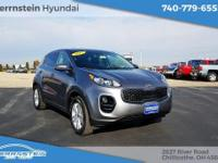 2017 Kia Sportage LX This Kia Sportage is Herrnstein